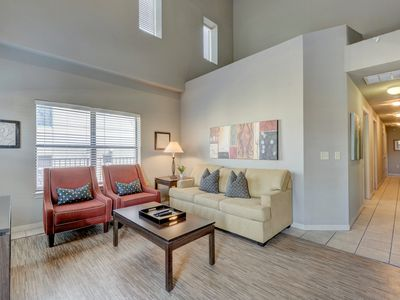 Photo for 4BR Apartment Vacation Rental in Austin, Texas