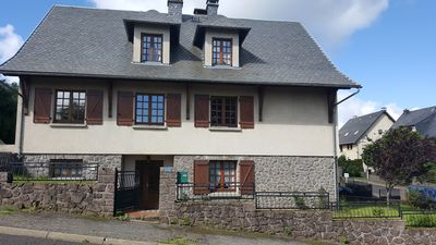 Photo for Comfortable apartment in Besse classified 3 stars