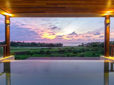 Photo for Premier Golf Membership, Beach Access, Private Terrace with Plunge Pool, Gourmet Kitchen