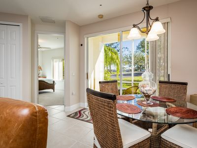 Photo for BEAUTIFUL 3BR CONDO IN GATED RESORT-STYLE COMMUNITY