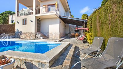 Photo for Villa Sophie - with Private Pool