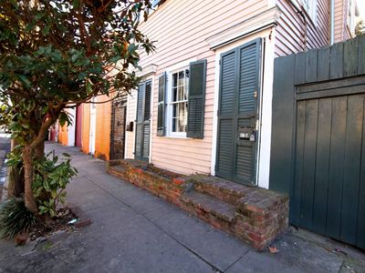 Photo for Cozy and Private Loft Just Steps Away From the French Quarter