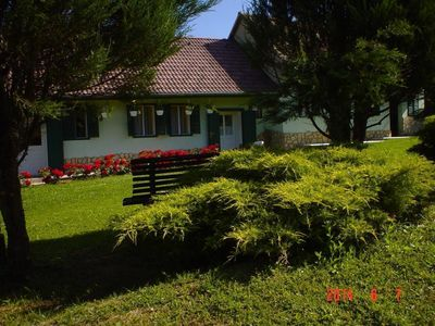 Photo for Holiday house Mekényes for 1 - 5 persons with 2 bedrooms - Holiday home