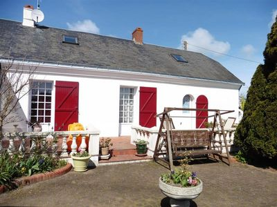 Photo for 3BR House Vacation Rental in LA BARRE DE MONTS