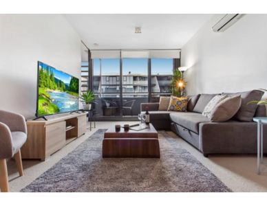 Photo for Chic designer apartment between park and city