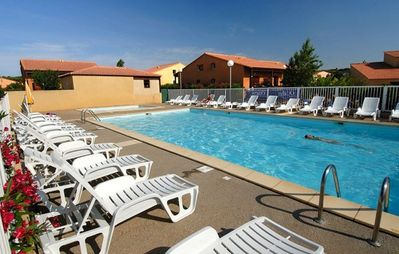 Photo for 2 bedroom accommodation in Narbonne Plage