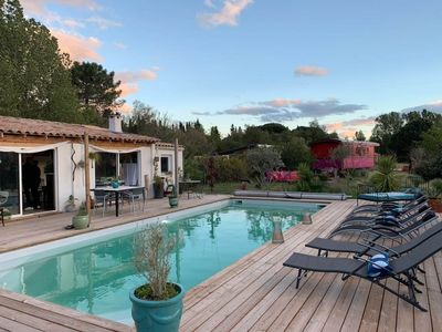 Photo for House in Aigues-Mortes