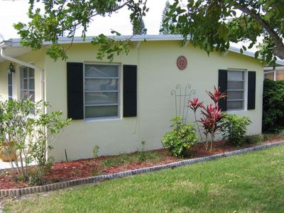 Photo for 2BR Cottage Vacation Rental in Naples, Florida
