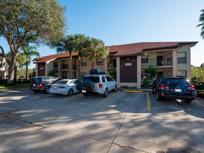 Photo for 2BR Apartment Vacation Rental in Bradenton, Florida