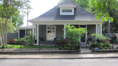 Photo for New Listing!!  Historic East Nashville Cottage in 5 Points!