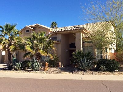 Photo for 4BR House Vacation Rental in Goodyear, Arizona