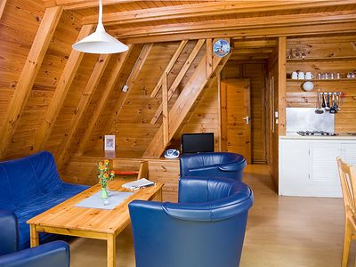 Photo for Vacation home Geesthof in Hechthausen - 4 persons, 2 bedrooms