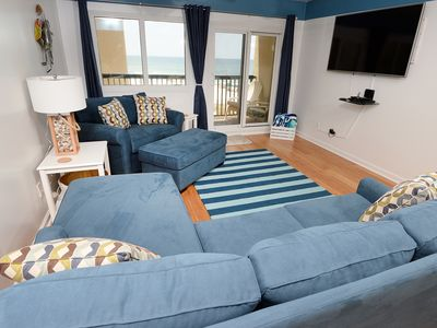 Photo for Great newly renovated 1 bed 1 bath sleeps 6 with bunk & Queen also NEW A/C