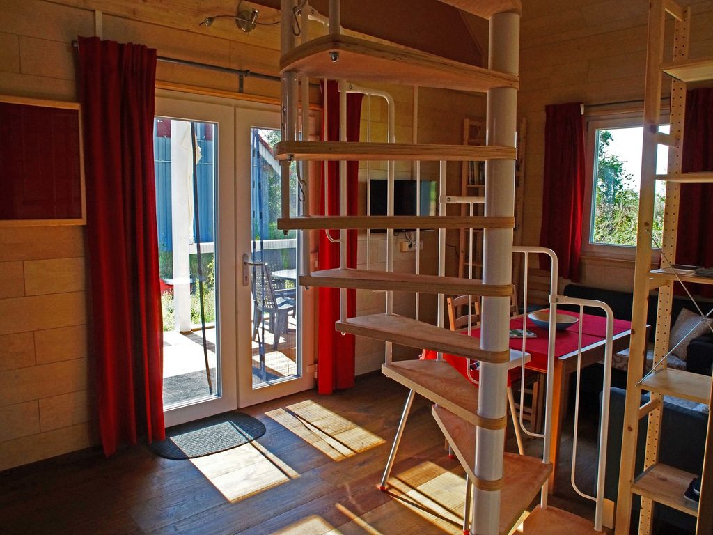 Rental With 1 Double Bed 1 Bunk Bed 1 Sof Vrbo