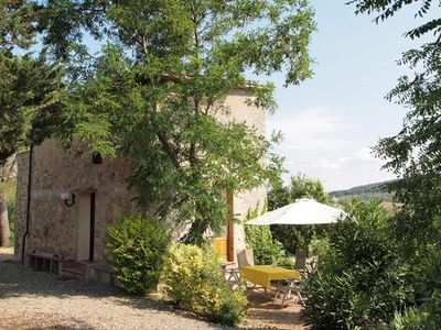 Photo for Holiday house Campagnatico for 1 - 4 persons with 2 bedrooms - Holiday house