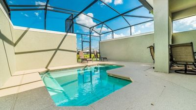 Photo for 5 Bedrooms/4 Bathrooms Storey Lake (3149PP)