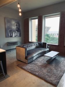 Photo for Stunning Loft w/ King Bed, Pool, Wifi, Free Valet