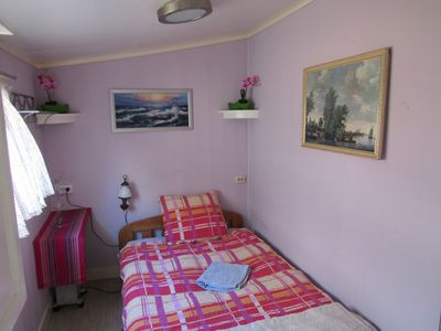 Photo for Nice room in the center of Alkmaar close to bus and train station