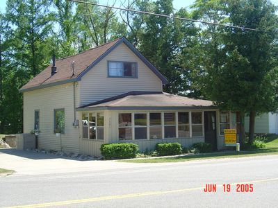 Photo for 3BR House Vacation Rental in Rapid City, Michigan