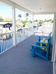 Photo for Beautiful Newly Renovated 3/2 on Canal * Private Beach * Ocean Access