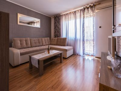 Photo for Apartments FILIP (62403-A2) - Crikvenica