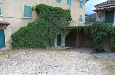 Photo for Martini House, nestled in the green hills of Lake Garda