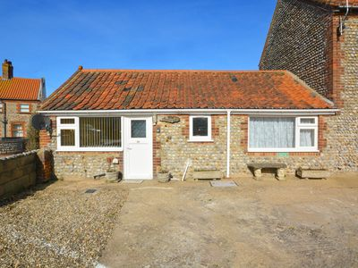 Photo for 2BR House Vacation Rental in Mundesley