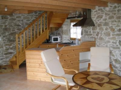 Photo for 3BR House Vacation Rental in Saint-Pabu, Bretagne
