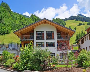 Photo for Comfort apartments in a beautiful mountain and skiing world for 4-5 people