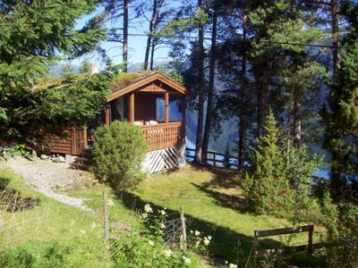 Photo for Vacation home Furunakken (FJS058) in Utvik - 4 persons, 2 bedrooms
