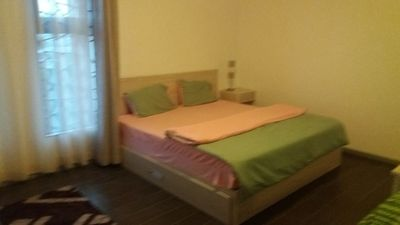 Photo for 3 bedroom apartment in villa