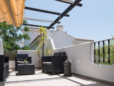 Photo for Los Naranjos Marbella Rooftop