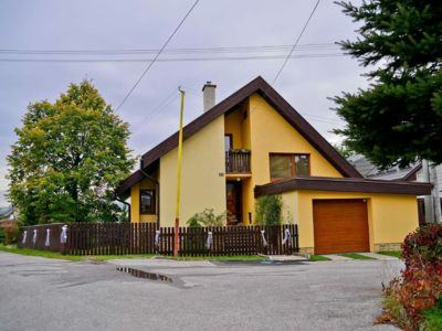 Photo for High Tatras Apartment *** WiFi & Parking Free *** Quiet place