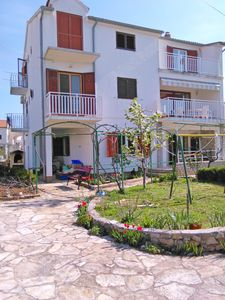 Photo for 2BR Apartment Vacation Rental in Srima
