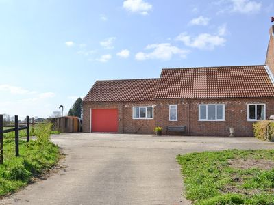 Photo for 2 bedroom property in Selby. Pet friendly.