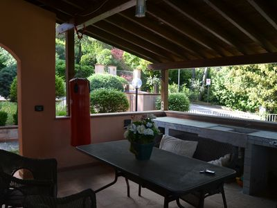 Photo for 2BR Villa Vacation Rental in Perugia