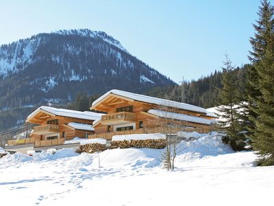 Photo for Your own alpine chalet just for you, your friends and family