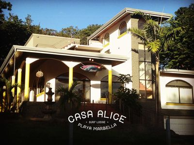 Photo for Casa Alice Surf Lodge