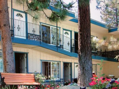 Photo for Americana Village, Studio in the Heart of South Lake Tahoe, Sleep 4