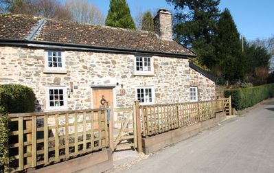 Photo for 1BR Cottage Vacation Rental in Near Dulverton, Somerset