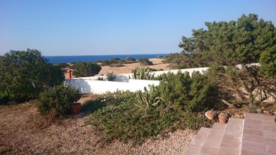 Photo for 2BR House Vacation Rental in Sant Ferran de Ses  Roques