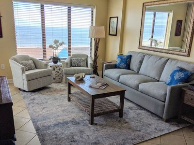 Photo for Breathtaking Panoramic Views 🌴 Perfect Cherry Grove Location 🌴 Cozy 3/3 Condo