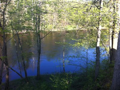 Photo for Muskegon River - 3 Bedroom - 2 Bath - Michigan Adventure - Fishing - Canoeing