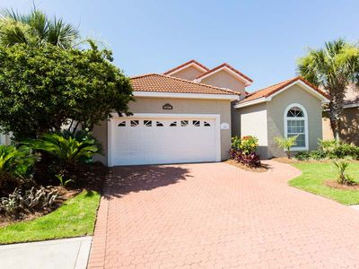 Photo for Rock N' Vacation | Three Bedroom Home | Community Pool and Close to the Beach!