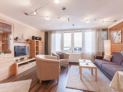 Photo for Modern apartment in the Black Forest with indoor pool and sauna + free wireless!
