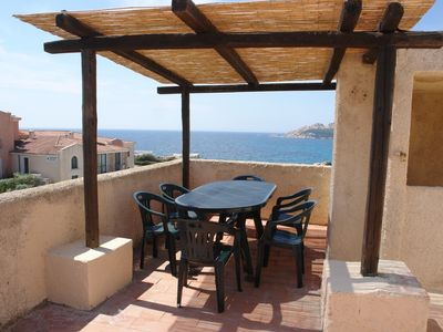 Photo for Attici Santa Reparata - Apartment for 6 people in Santa Teresa Gallura