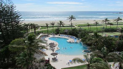 Photo for Palm Beach water view beauty