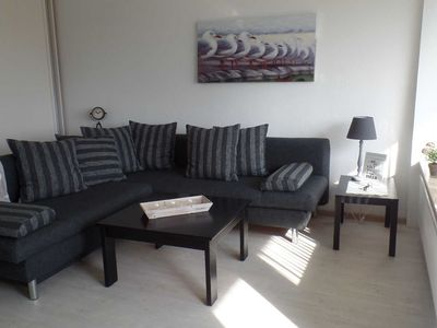 Photo for 453 - Apartment Möwennest - Holiday park - 453 - House B9 - 10th district - Holiday park
