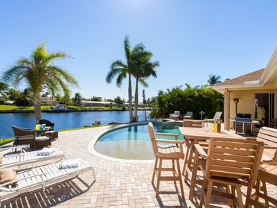 Photo for Rubicon Nights  located in an upscale SE neighborhood, 3 bedrooms, 2.5 baths