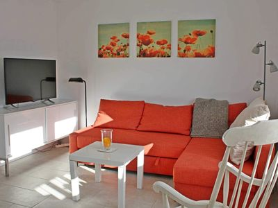 Photo for Apartment on the ground floor - Holiday house Fischerhaus